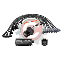 7 Amp 1 STEP Kit - Chev BB 396 to 502 V8